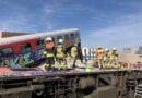 Katastrophenübung Zug 19