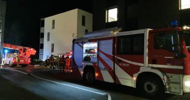 f3 – Fassadenbrand