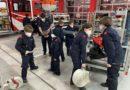 Schulungsabend Feuerwehrjugend