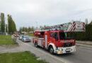 f4 – Gebäudebrand