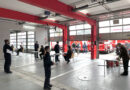 Feuerwehrjugend – Wissenstest 2021
