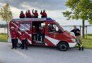 Feuerwehrjugend – Die Löschgruppe